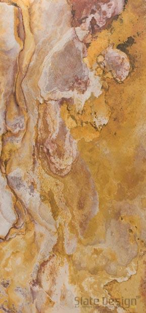 Indian Autumn átvilágítható kőfurnér