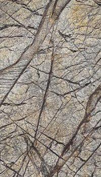 Rainforest Brown kőfurnér burkolat