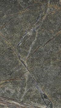Rainforest Green kőfurnér burkolat