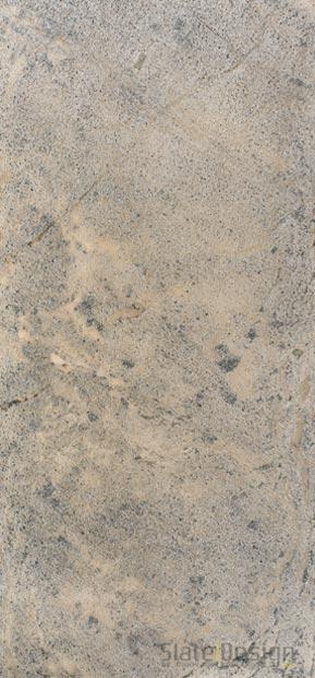Silver Grey Translucent átvilágítható kőfurnér
