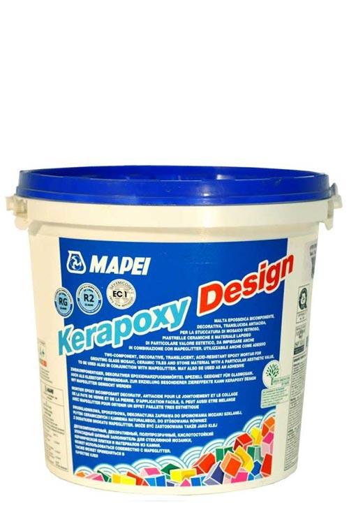 MAPEI Kerapoxy Design