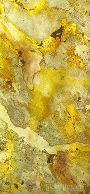 Sahara White átvilágítható kőfurnér