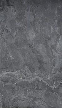 Black kőfurnér burkolat