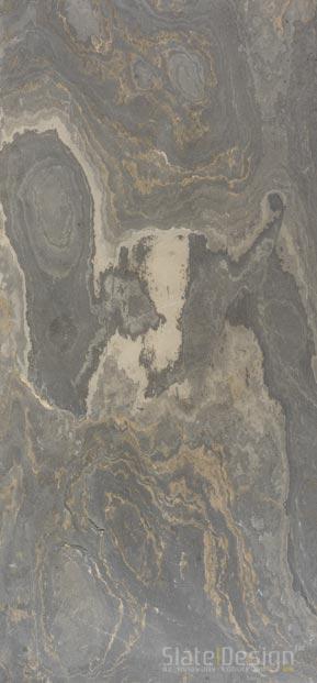 California Gold átvilágítható kőfurnér