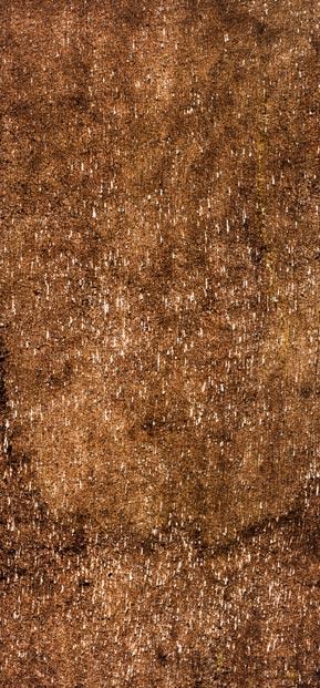 Copper New átvilágítható kőfurnér