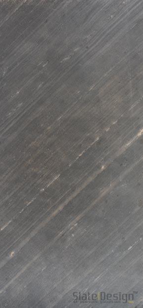 D Black átvilágítható kőfurnér