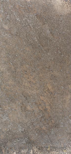 Galaxy Black átvilágítható kőfurnér