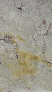 LiteStone Sahara White agyagpala kőfurnér burkolat