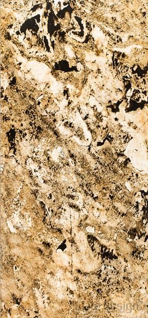 Tan Translucent átvilágítható kőfurnér