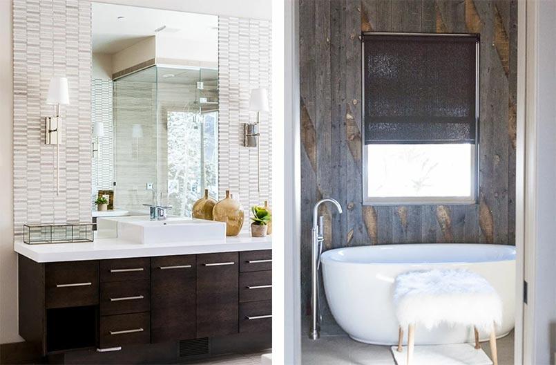 Hygge fürdőszoba
