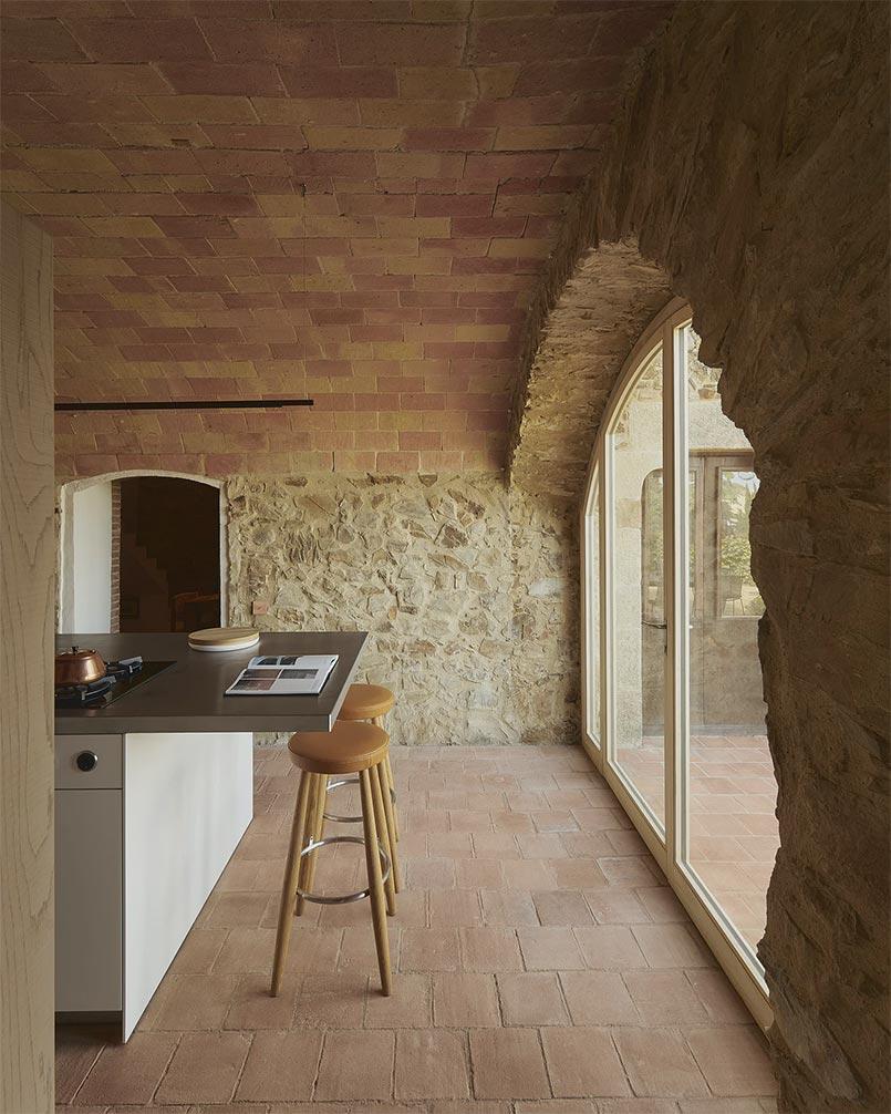 konyhai kőburkolatok