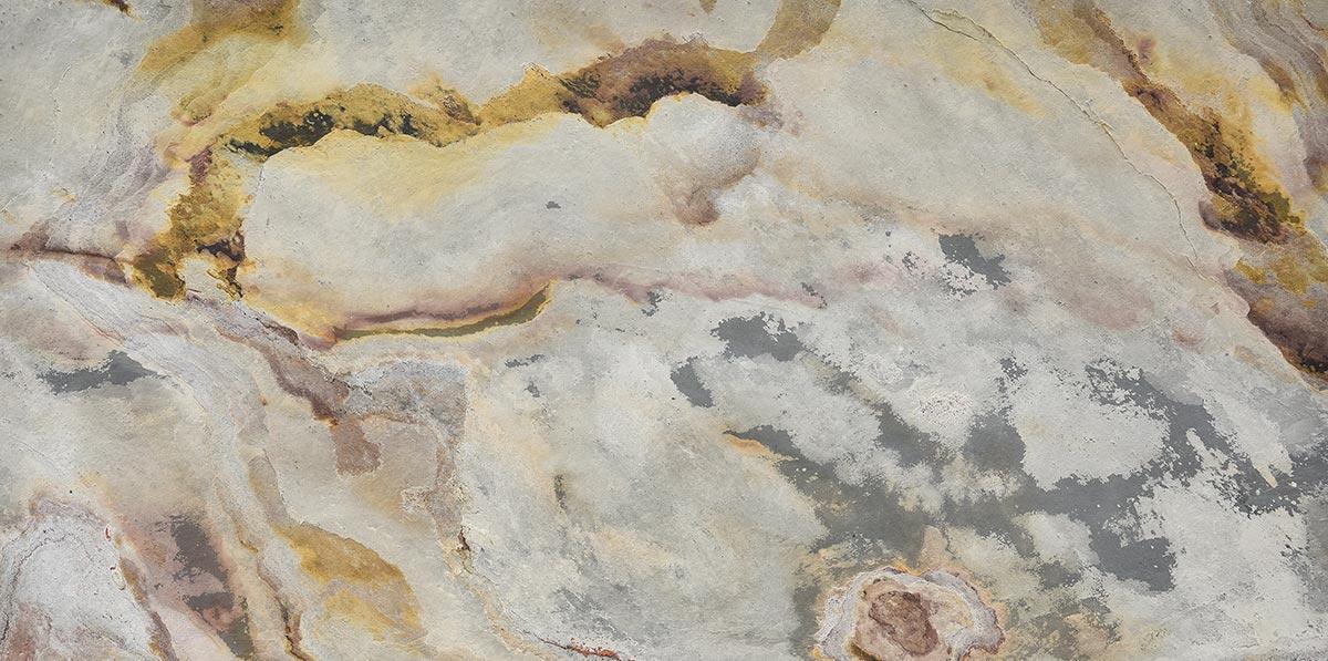 agyagpala kőfurnér, kőburkolat
